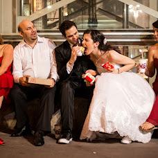 Fotógrafo de casamento Leandro eiki Iwaki (leandroeiki). Foto de 03.05.2017