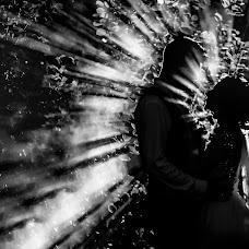 Fotógrafo de bodas Aleksandr Korobov (Tomirlan). Foto del 02.02.2019