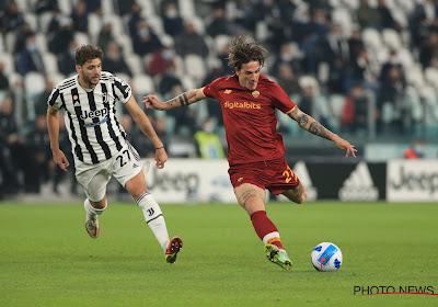 🎥 Serie A : La Juventus enchaîne face à l'AS Roma