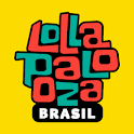 Lollapalooza Brasil icon