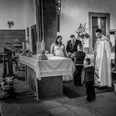 Wedding photographer Miguel angel Padrón martín (Miguelapm). Photo of 02.11.2017