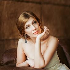 Wedding photographer Olesya Lapaeva (Czarinka). Photo of 21.04.2014