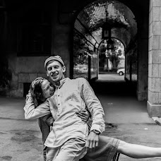 Wedding photographer Masher Gribanova (masherwed). Photo of 21.12.2016