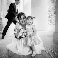 Wedding photographer Dmitriy Zhuravlev (Zhuravlevda). Photo of 13.08.2014
