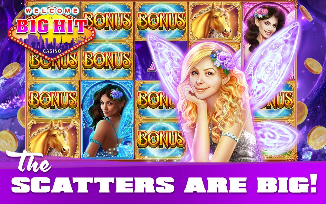 Big Bonus Slot Casino