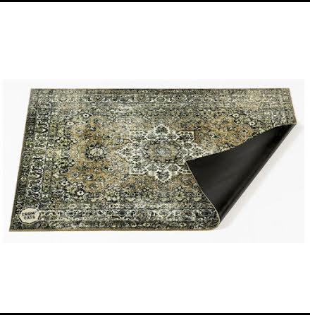 Drum N Base Scenmatta - Vintage Persian Green - 130 x 90cm