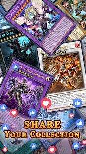 Card Maker for YugiOh Duel TCG - náhled