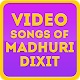 Video Songs of Madhuri Dixit (app)