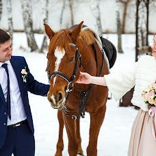 Wedding photographer Ilya Pilyugin (IlyaPi). Photo of 13.09.2018