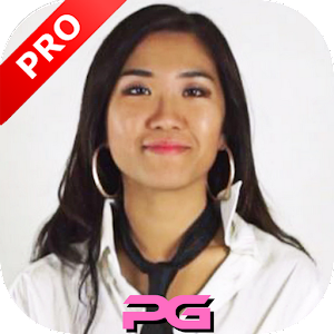 Pocket Girl Asian PRO - Virtual Girl Simulator