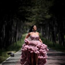 Wedding photographer Kristina Golotrebchuk (Chris). Photo of 24.06.2017