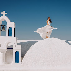 Wedding photographer Sergey Drobotenko (santo777). Photo of 03.11.2016