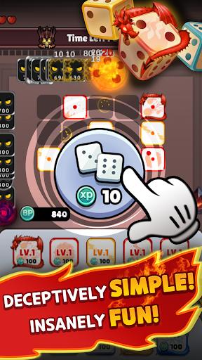 Dice Defense screenshot 1