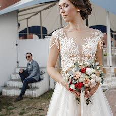 Wedding photographer Stepan Sorokin (stepansorokin). Photo of 05.08.2018