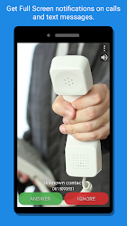 Full Screen Caller ID PRO v12.4.9 APK 1