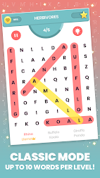 Word Search - Connect Letters for free APK screenshot thumbnail 6
