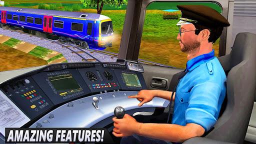 Train Driving Super Simulator 1.0 screenshots 1