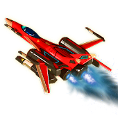 Galaxy Fighter 3D