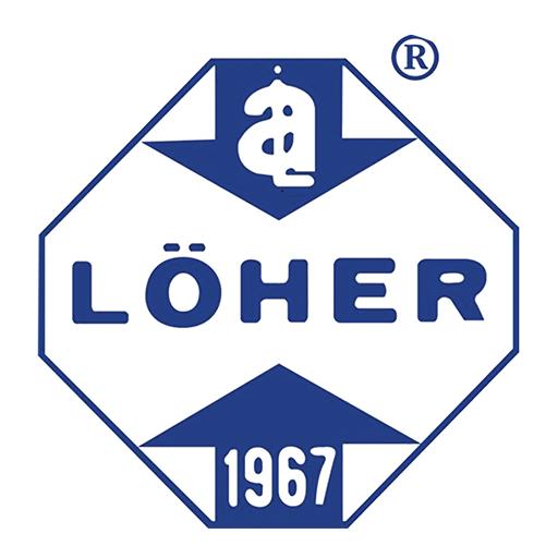 LÖHER