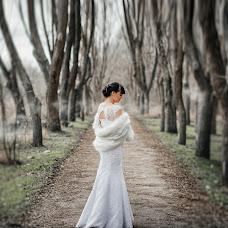 Wedding photographer Anna Aslanyan (Aslanyan). Photo of 11.03.2017