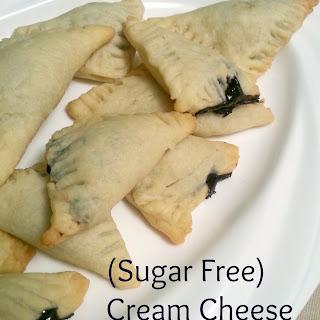 Cream Cheese Dainties Recipes