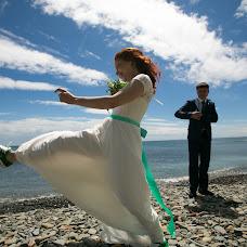 Wedding photographer Ivan Kayda (KaidaIvashka). Photo of 21.07.2017