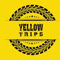 Yellow Trips icon