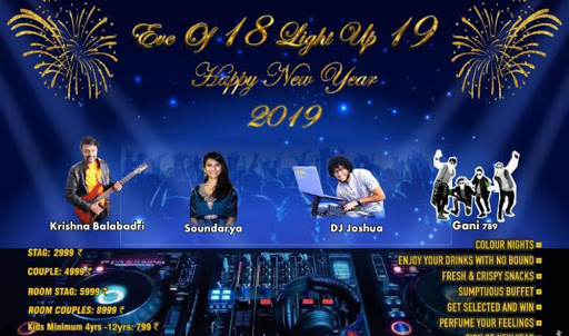 167 new year parties in bangalore 2019 flat 40 off on new year events in bangalore on 31st december eventshigh