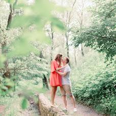 Wedding photographer Aleksandra Filatova (filatovaalex). Photo of 12.06.2016
