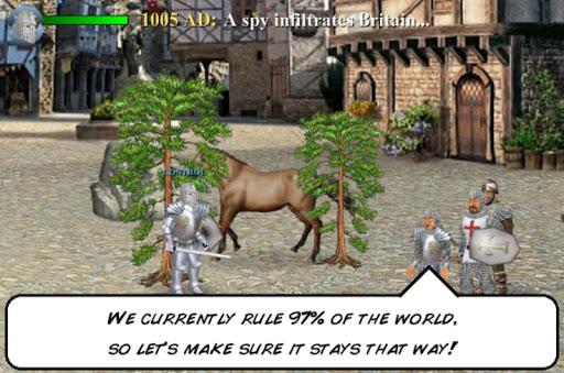 Back Wars 7