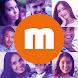 友達と出会えて女の子とオンラインでチャットも出来る恋愛・婚活アプリ、Mamba