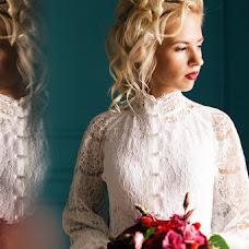 Wedding photographer Kirill Korolev (Korolyov). Photo of 17.10.2018