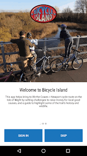 Bicycle Island- screenshot thumbnail