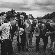 Wedding photographer Bartosz Trepiński (BartoszTrepins). Photo of 05.09.2016
