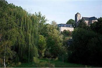 Logis Hotel Le Prieure Des Gourmands