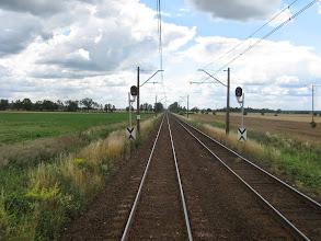 Photo: Szlak Korzeńsko - Rawicz