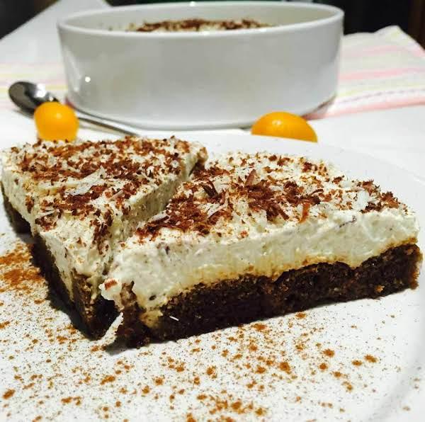Mascarpone Tiramisu Dessert Recipe