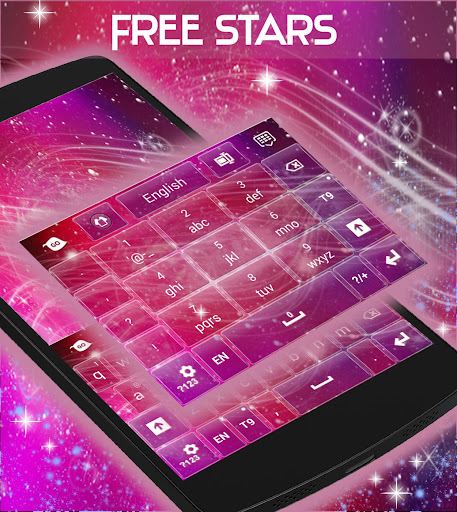玩免費個人化APP|下載免费星级键盘的声音 app不用錢|硬是要APP