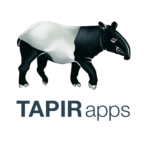 Tapir Apps GmbH avatar image