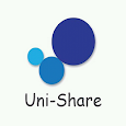 Uni-Share app icon