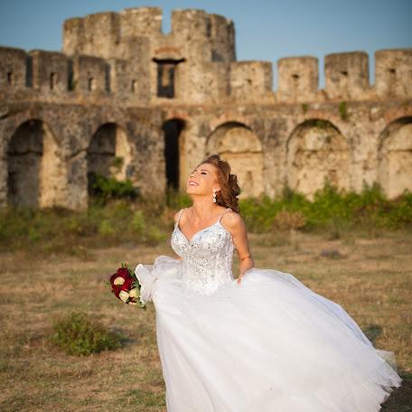 Wedding photographer Franc Zhurda (zhurda). Photo of 26.01.2014