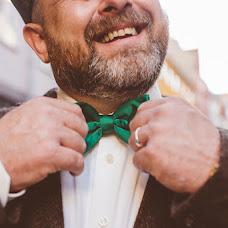 Wedding photographer Nataly Dauer (Dauer). Photo of 05.12.2016