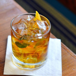 Thai Old Fashioned Recipe