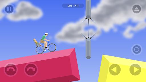 Happy Wheels 1.0.7 Screenshots 7