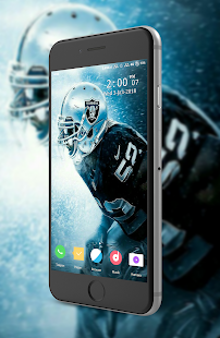 NFL Player Wallpapers - náhled