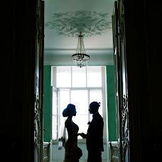 Wedding photographer Yulya Pavalyuk (Farmuty). Photo of 03.08.2017