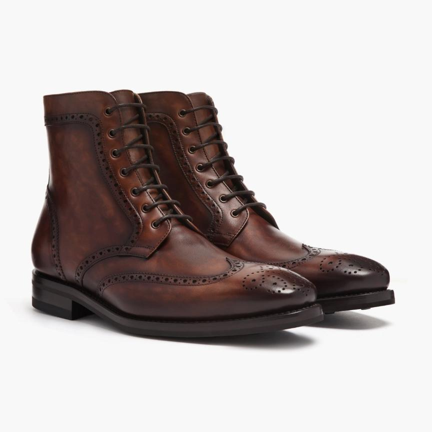 Thursday Boots vs Taft Review