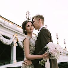Wedding photographer Margarita Boulanger (awesomedream). Photo of 05.08.2017