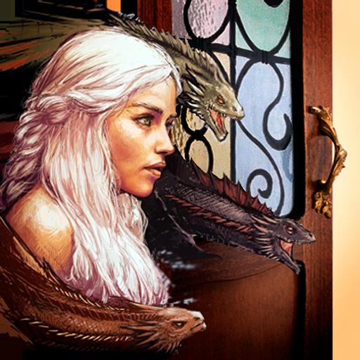 100 Doors of Thrones
