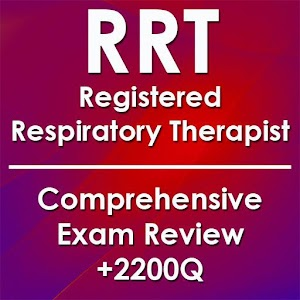 Certified Respiratory Therapist Exam Review Guide (JB ...